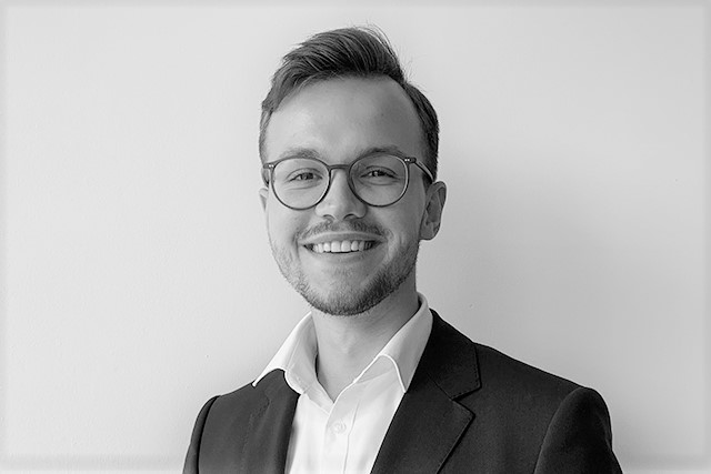 Alexander Lugovoy, Marketing and Sales Assistant die media GmbH