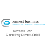 Mercedes-Benz Connectivity Services