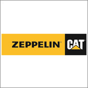 zeppelin cat